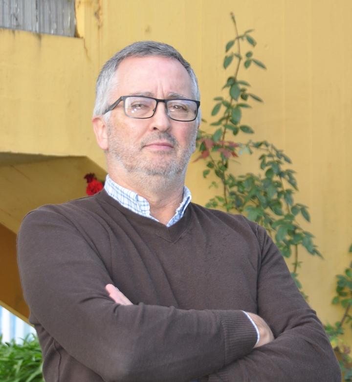 Edgar Teles Marques Salgado Lameiras