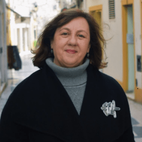 Elisabete Mendes